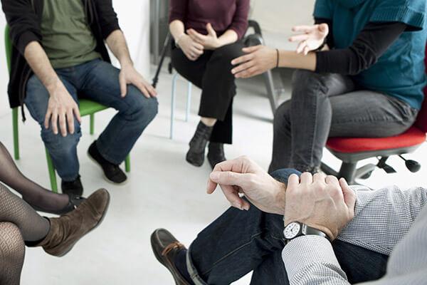 Реабилитационный центр наркомании групповая терапия