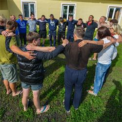 Реабилитационный центр в Казахстане