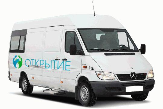 Организуем транспортировку по России за 12 часов
